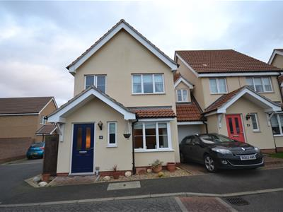 Property image of home to let in Williamsburg Avenue, HARWICH